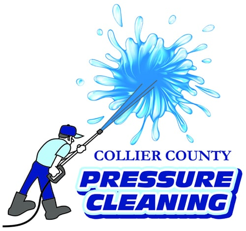 Collier County Pressure Cleaning logo